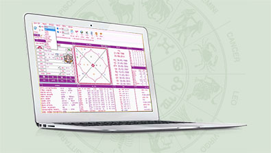 Get free horoscope & astrology software