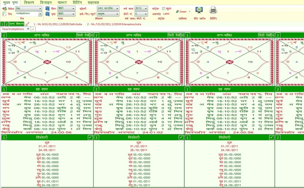 free match making astrology software Free kundli software precise kundli software available free free kundli software has all the calculation features of a professional astrology software.