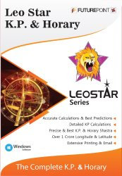 leostar KP & Horary software