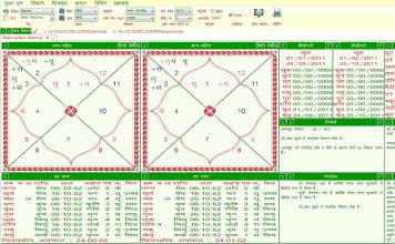 Leostar Horoscope Software, Hroscope Matching, Kundli, Matching