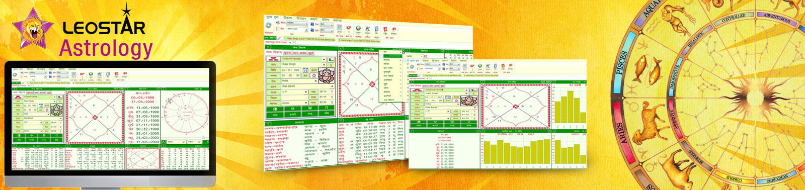 Best astrology software for students & Professionals