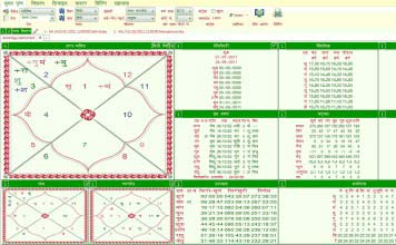 Leostar Horoscope Software, Hroscope Matching, Kundli, Astrology