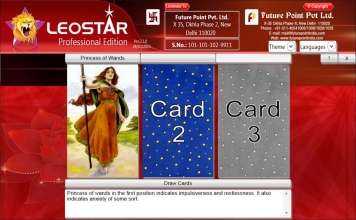 Leostar Professional (Best Astrology Software) | Package Selection